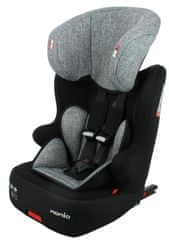 Nania RACER ISOFIX SILVER FIRST 2020