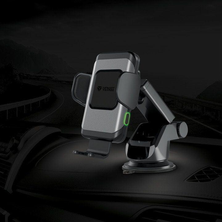 Yenkee YSM 610 Automatický držák do auta - použité