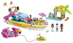 LEGO Friends 41433 Party čoln