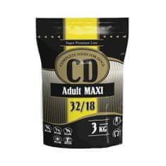 DELIKAN CD Adult Maxi 32/18 3kg