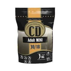 DELIKAN CD Adult Mini 30/18 3kg