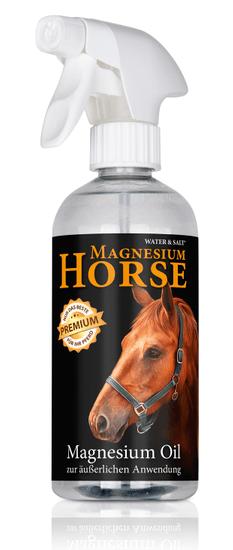 Water & Salt AG Magnezij za konje v pršilu 500ml