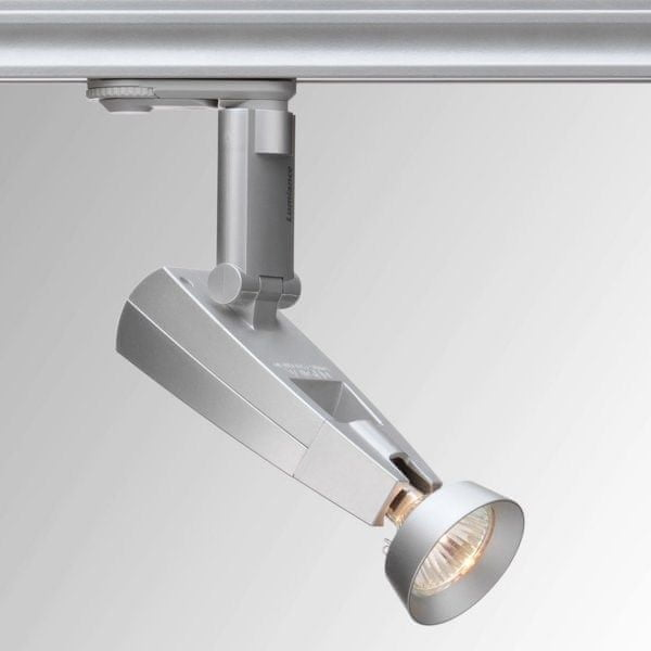 Lumiance Bodovka Lumiance vč. žárovky Pixo Pro HS ES50 L3 GU10 + GLSH SI