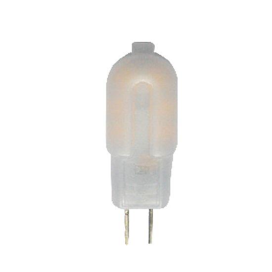 Diolamp SMD LED Capsule 2W/G4/12V/3000K/150Lm/360°/A+