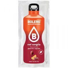 Bolero Bolero – instantní nápoj bez cukru – RED SANGRIA
