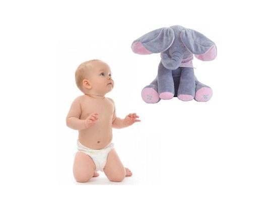 Alum online Éneklő kis elefánt Flappy