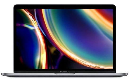 Apple MacBook Pro 13 prenosnik, Space Gray - INT KB (mwp52ze/a)