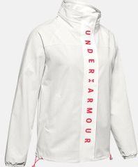 Under Armour Recover Woven ženska jakna, S, bela
