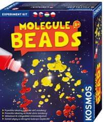 Kosmos Olbrzymie molekuły