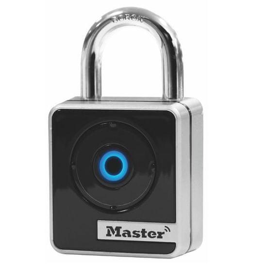 MasterLock 4400EURD Elektronický visací zámek