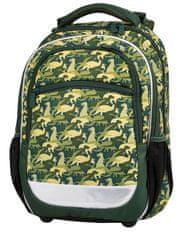 Emba Trade Anatomický školský batoh DINOSAUŘI