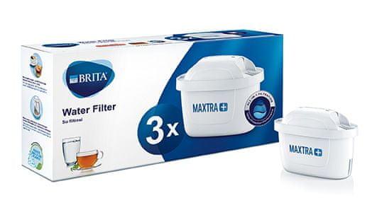 Brita Pack 3 MAXTRAplus PO