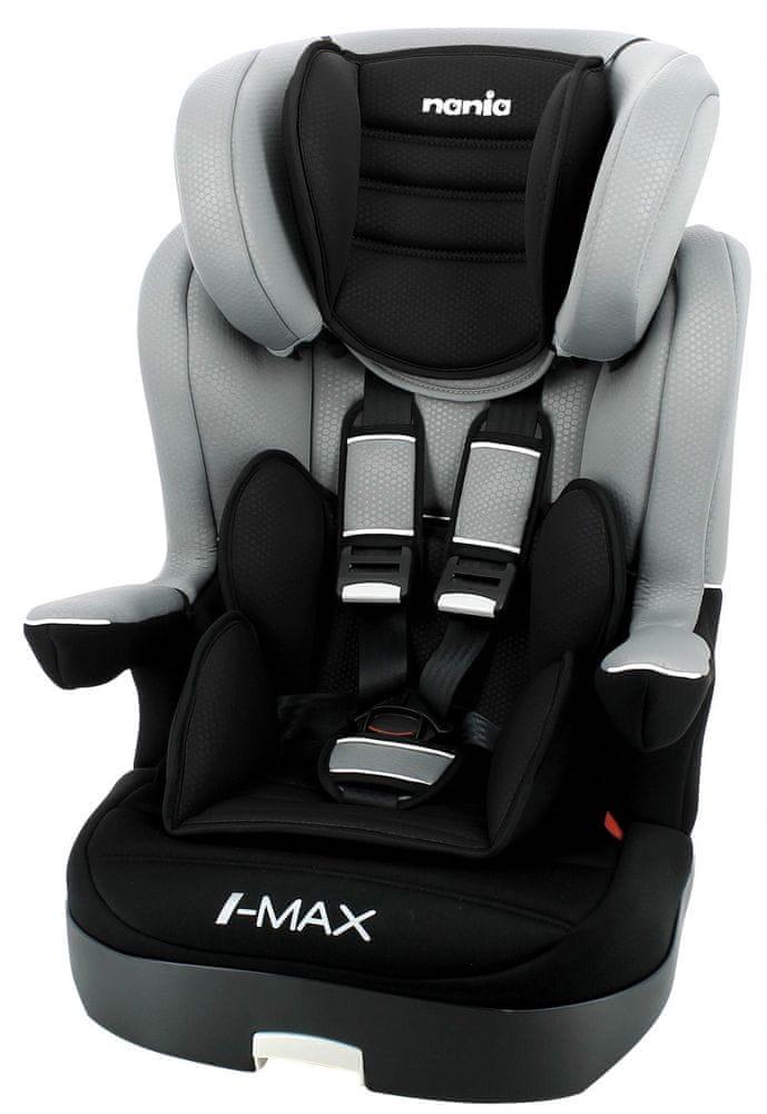 Nania I-MAX LUXE GREY 2020