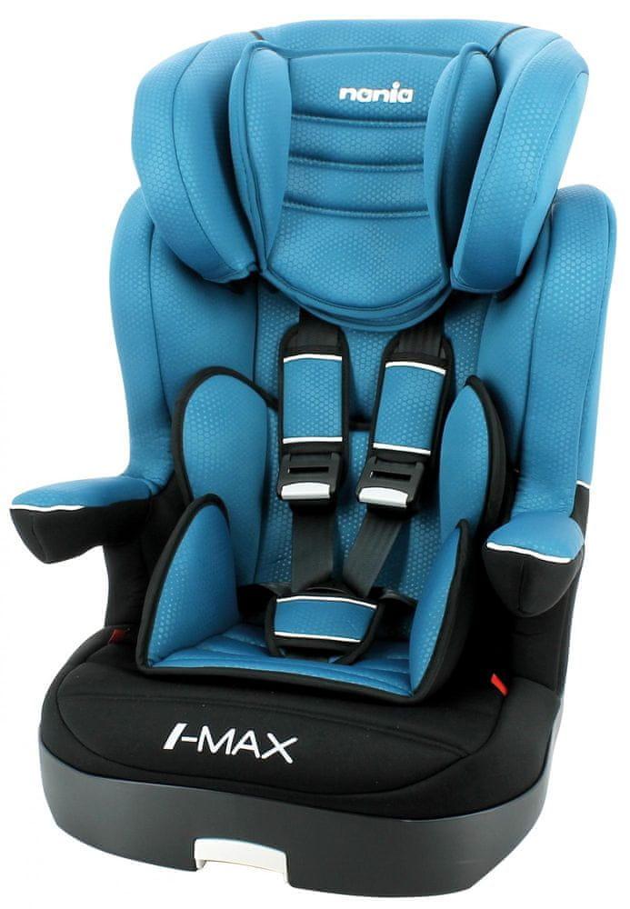 Nania I-MAX LUXE BLUE 2020