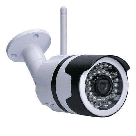 Solight Venkovní IP kamera, Full HD 1080p (1920x1080)/20 fps
