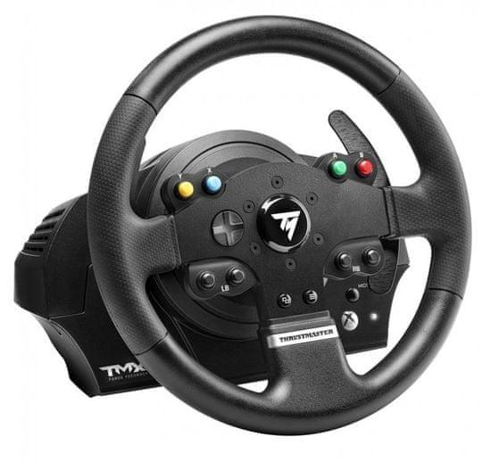 Thrustmaster kierownica z pedałami TMX Force Feedback