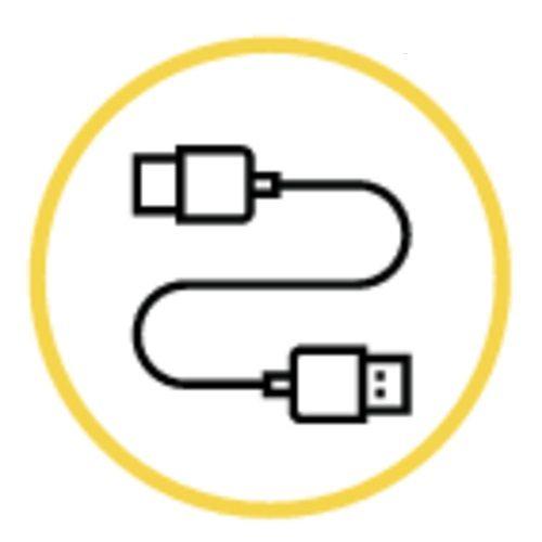Mobile Outfitters Anchor podatkovni kabel USB-C to Lightning