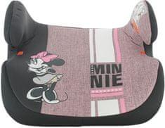 Nania Topo Minnie Star Stripes otroški avtosedež 2020 - Odprta embalaža