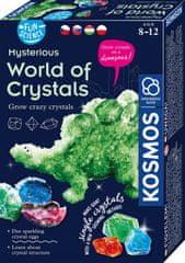 Kosmos FS Świat kryształów