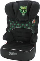 Nania Fotel samochodowy BEFIX HULK LUXE 2020