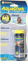 Marimex AquaChek Peroxide trakovi za testiranje 3v1, 25 kosov (11305028)