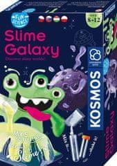Kosmos FS Slime galaxy