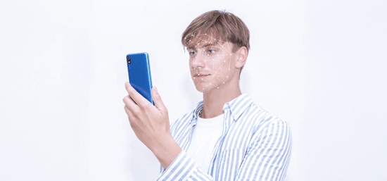 Xiaomi Redmi 7A, 2GB/32GB, Global Version, Morning Blue