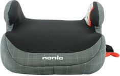 Nania Topo Easyfix jahač London Grey 2020
