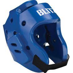 Blitz BLITZ Prilba Dipped Foam Head Guard - Modrá