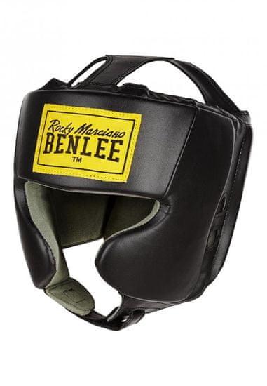 Benlee BENLEE Prilba MIKE - čierna