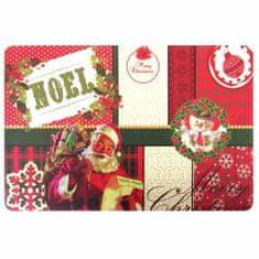 DURAmat Podkładki PP świąteczny dekor NOEL