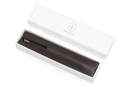 BeWooden Dřevěné kuličkové pero Aspiro Ballpoint Pen