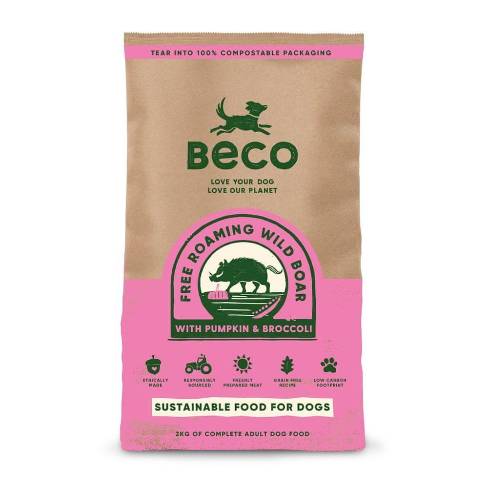 Beco Free Roaming Wild Boar 12 kg
