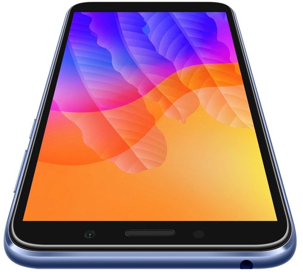 Huawei Y5p, 2GB/32GB, Phantom Blue - zánovní