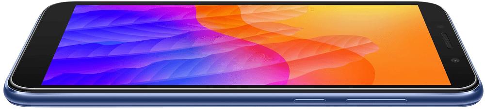 Huawei Y5p, 2GB/32GB, Phantom Blue - rozbaleno