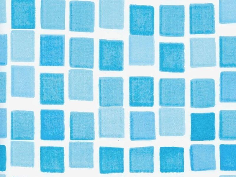 Marimex Fólie Orlando 3,66 × 0,9 m, motiv mozaika (10301010)