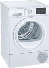 Siemens sušička prádla WT47RTW0CS