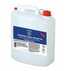 DoniSept dezinfekcijsko sredstvo za roke, 75 % alkohola, 5 l