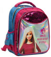 GIM Baťůžek Junior Barbie Smiles