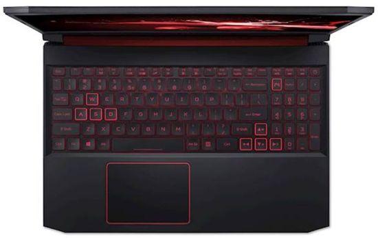 Acer Nitro 5 AN515-54-70VM gaming prenosnik