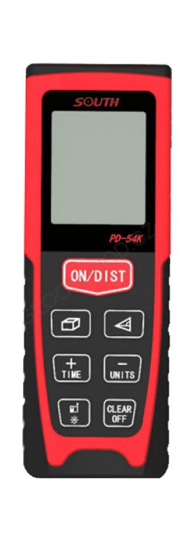 South Laserový dálkoměr PD-56