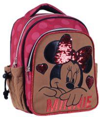 GIM Junior Minnie Glitter Ribbon mini dječji ruksak