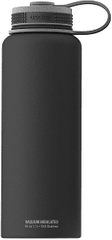 Asobu Alpine Flask - černá 530ml