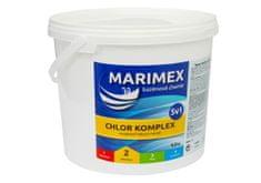 Marimex Aquamar Komplex 5v1, 4,6 kg (11301604)