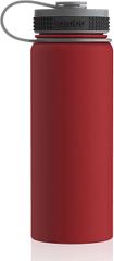 Asobu Alpine Flask - červená 530ml