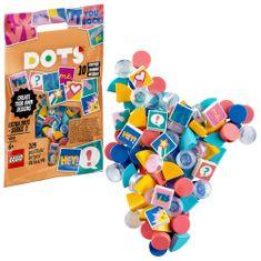 LEGO DOTS 41916 DOTS kiegészítők – 2. sorozat
