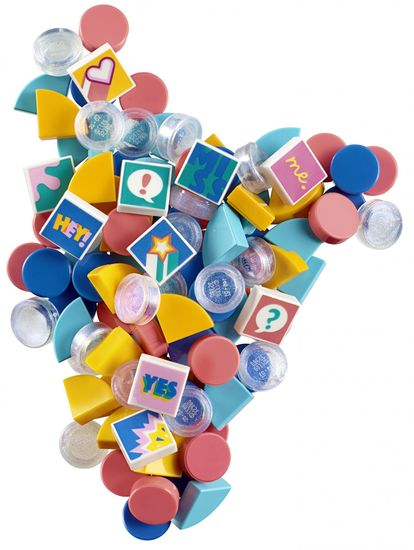LEGO 41916 Dots dodatki – 2. serija