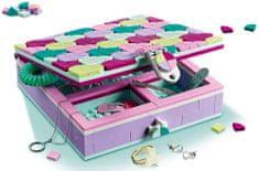 LEGO 41915 Dots Škatla za nakit