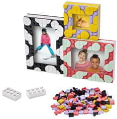 LEGO ustvarjalni okvir za fotografijo DOTS 41914