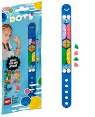 """LEGO DOTS 41911 """"Mindent bele!"""" karkötő"""